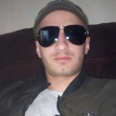 Фотография мужчины Aliaksandr, 28 лет из г. Гомель