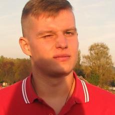 Фотография мужчины Михаил, 27 лет из г. Киев