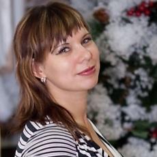 Фотография девушки Лисичка, 30 лет из г. Ромны