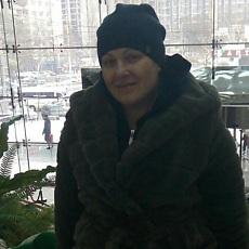 Фотография девушки Ольга, 50 лет из г. Христиновка