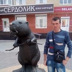 Фотография мужчины Андрей, 36 лет из г. Лиски