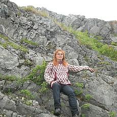 Фотография девушки Томсик, 45 лет из г. Воркута