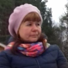 Фотография девушки Любовь, 49 лет из г. Первоуральск