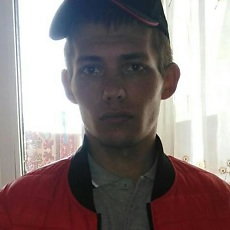 Фотография мужчины Киря, 25 лет из г. Новополоцк