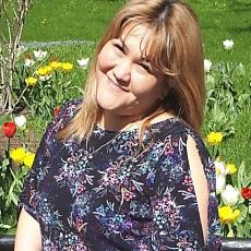 Фотография девушки Юля, 35 лет из г. Санкт-Петербург