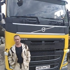 Фотография мужчины Сергуня, 38 лет из г. Артемовский