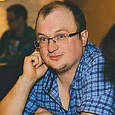 Фотография мужчины Жк, 35 лет из г. Братск