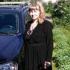 Фотография девушки Анна, 62 года из г. Барановичи