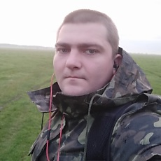 Фотография мужчины Bogdan, 29 лет из г. Чернигов