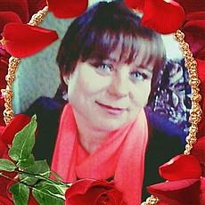 Фотография девушки Оксана, 39 лет из г. Чунский