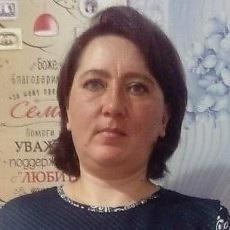 Фотография девушки Елизавета, 41 год из г. Северобайкальск