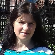 Фотография девушки Нанка, 39 лет из г. Катеринополь