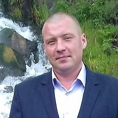 Фотография мужчины Владимир, 36 лет из г. Чунский
