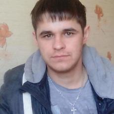 Фотография мужчины Алексей, 32 года из г. Байкальск