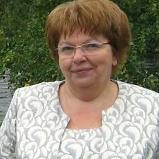 Фотография девушки Svetlana, 63 года из г. Сегежа
