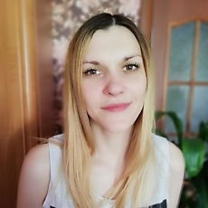 Фотография девушки Светлана, 37 лет из г. Минск