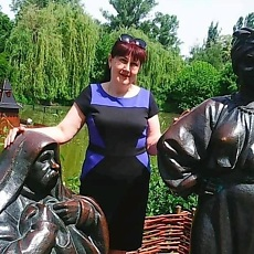 Фотография девушки Светлана, 52 года из г. Миргород