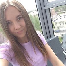 Фотография девушки Алина, 25 лет из г. Новокузнецк