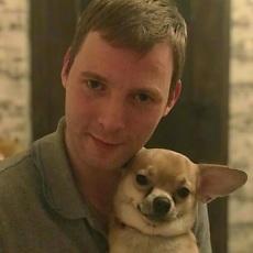 Фотография мужчины Александр, 35 лет из г. Санкт-Петербург
