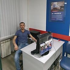 Фотография мужчины Hayot, 33 года из г. Красноярск