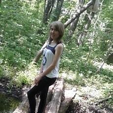 Фотография девушки Яночка, 21 год из г. Арбузинка