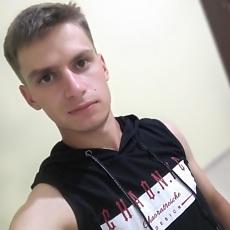 Фотография мужчины Алексей, 25 лет из г. Крапивинский