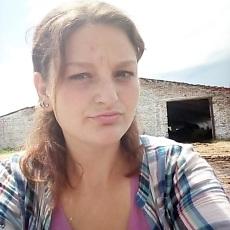 Фотография девушки Катюша, 20 лет из г. Богуслав