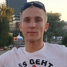 Фотография мужчины Александр, 27 лет из г. Минск