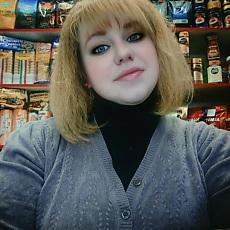 Фотография девушки Евгения, 28 лет из г. Котлас