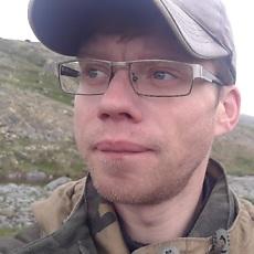 Фотография мужчины Игорь, 35 лет из г. Мурманск