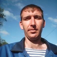 Фотография мужчины Андрей, 34 года из г. Уссурийск