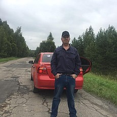 Фотография мужчины Андрей, 51 год из г. Рязань