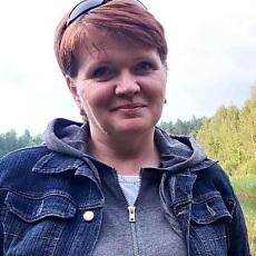 Фотография девушки Лиса, 41 год из г. Гомель
