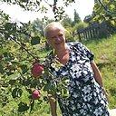 Лесная Дама, 65 лет