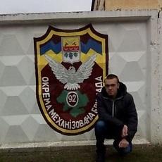 Фотография мужчины Саша, 25 лет из г. Ахтырка