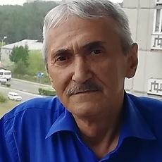 Фотография мужчины Раф, 59 лет из г. Саянск
