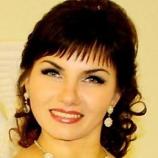 Фотография девушки Натали, 37 лет из г. Москва