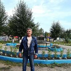 Фотография мужчины Борис, 68 лет из г. Черемхово
