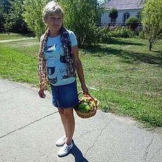 Фотография девушки Инна, 54 года из г. Шпола