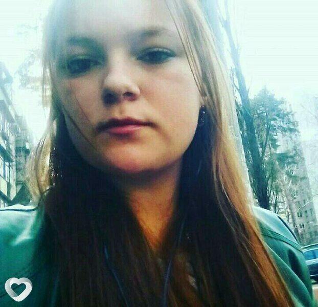 Катя, 19 лет, рыбы, Киев. Анкета знакомств на сайте Tabor.ru