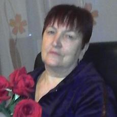 Фотография девушки Валентина, 70 лет из г. Санкт-Петербург