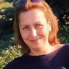 Фотография девушки Наталья, 39 лет из г. Кировск