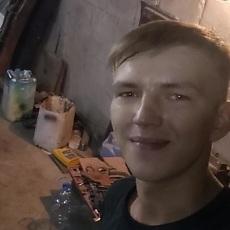 Фотография мужчины Миша, 20 лет из г. Кривой Рог