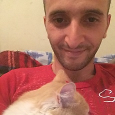 Фотография мужчины Самвел, 30 лет из г. Ереван