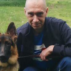 Фотография мужчины Олег, 41 год из г. Вольск
