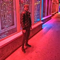 Фотография мужчины Матвей, 31 год из г. Новокузнецк