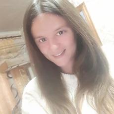 Фотография девушки Манюня, 26 лет из г. Бобруйск