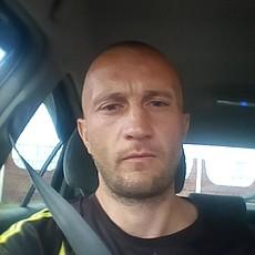 Фотография мужчины Виталик, 36 лет из г. Зельва