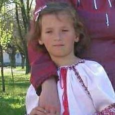 Фотография девушки Анжела, 46 лет из г. Киев