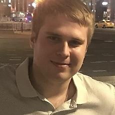 Фотография мужчины Максим, 25 лет из г. Кулебаки
